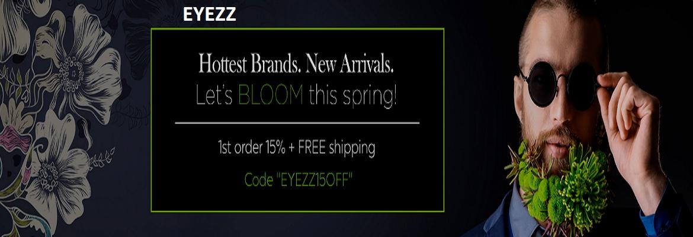 15% Off Ray-Ban Brand