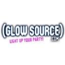 Glow source