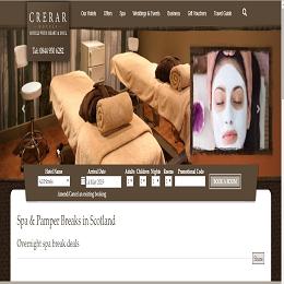 Crerar Hotels